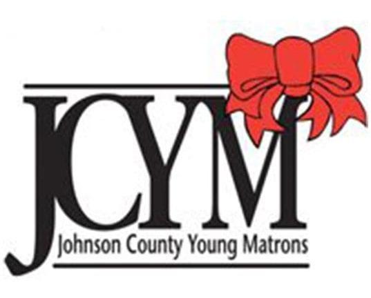 Johnson County Young Matrons Logo