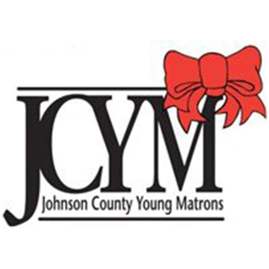 Johnson County Young Matrons Logo