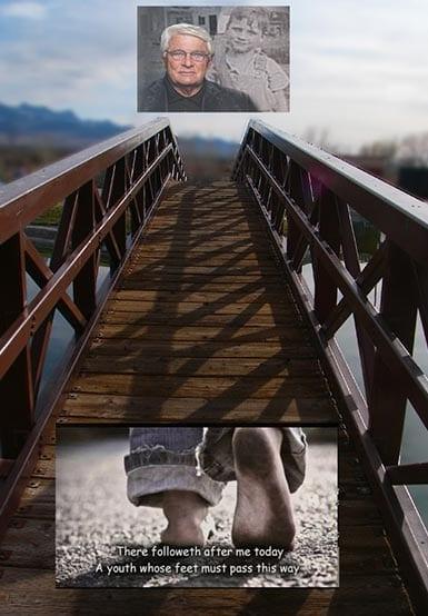 Bridge Builder Graphic