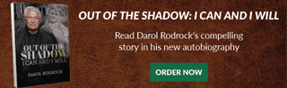 Darol Rodrock Out Of The Shadows 320 100